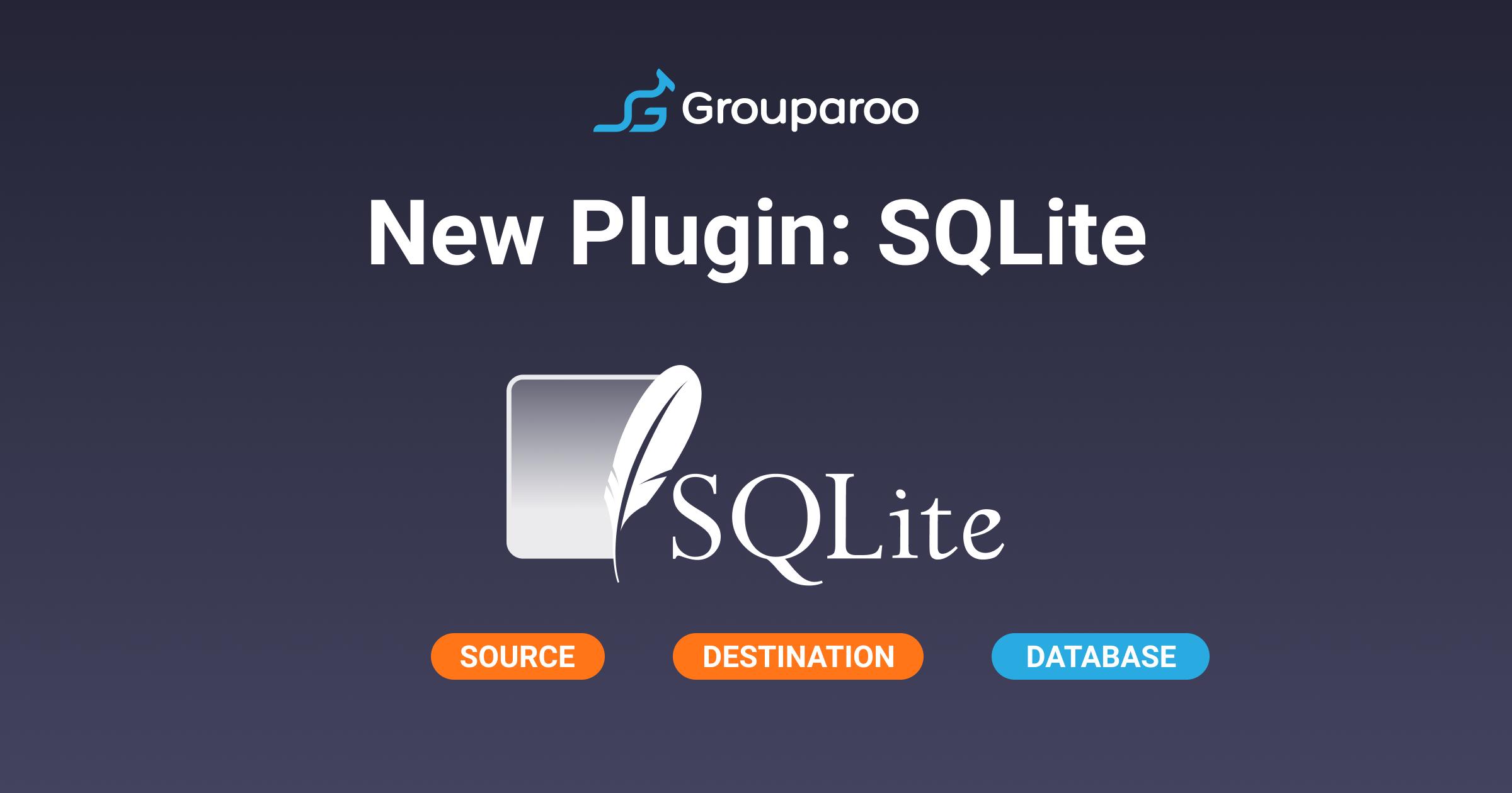 SQLite Plugin